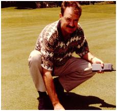 Golf Course Broker